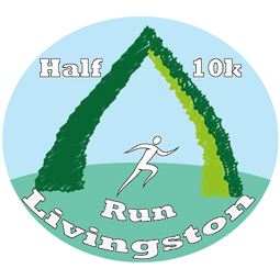 Image: Run Livingston Logo